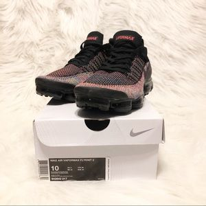 Nike Air Vapormax Flyknit 2 Sneakers NEW IN BOX